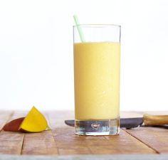 Mango Delight Smoothie | Vitamix