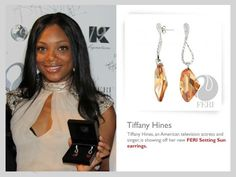 World-Class Head Office Tiffany Hines, Posh Products, We Dont Talk, The Emmys, World Class, Celebs, Celebrities, Wealth, Looks Great