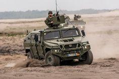 España demuestra la preparación de sus militares en la Fuerza Conjunta de Muy Alta Disponibilidad-noticia defensa.com