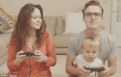 McBusted's Tom Fletcher and wife Giovanna expecting second child #dailymail