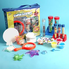 My First Super Science Kit | Science Kits | Products | Steve Spangler Science