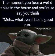 Yoda Meme, Yoda Funny, Stupid Funny Memes, Funny Relatable Memes, Hilarious, Funny Stuff, Funny Shit, Funny Things, Funny Qotes