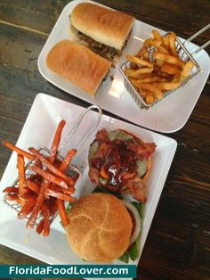 The Avenue Restaurant Review | Florida Food Lover