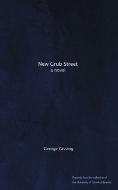 Introducing New Grub Street a novel. Buy Your Books Here and follow us for more updates!