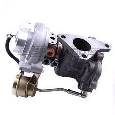 Subaru Forester Impreza WRX 58T 2.0L TD04L-13T Turbo/Turbocharger