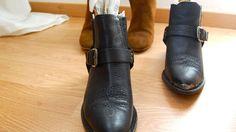 4  astuces pour élargir des chaussures trop petites - RTBF Mode