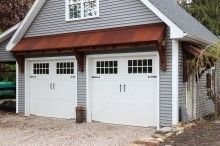 Newport Custom Garage Photos The Barn Yard Great Country Garages In 2020 Custom Garages House Exterior Pool Houses