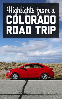 We started our road trip in Denver, then made our way south to spend 5 days exploring the state of Colorado. Here are the highlights from our epic Colorado road trip! / A Globe Well Travelled