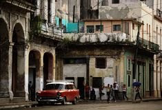 Cuba is AWESOME!  There is so much culture there and the people are fabulous!--Hope to go someday.