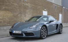 The Porsche Cayman as first introduced in 2006 with the model being announced in and produced in The car is a available as a coupe. Check Out This Amazing Porsche Cayman Video Porsche 718 Gts, Porsche 2017, Porsche 718 Cayman, Porsche Boxster, My Dream Car, Dream Cars, Cayman Gt4, Car Guide, Vintage Porsche