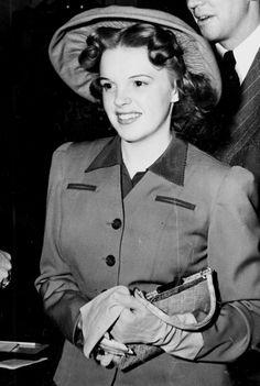 Judy Garland (1941)