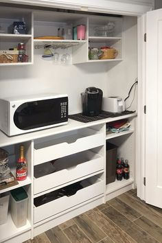 21 Best Pantry Ideas images in 2019 | Kitchen pantry, Custom ...