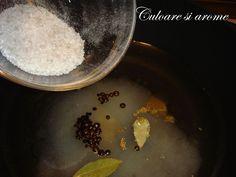 Salata de toamna (opintici, gogosari, ceapa, morcovi) – Culoare si Arome Food, Salads, Meals, Yemek, Eten
