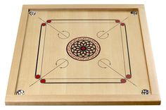 Since I can't have a real pool table... Philos 8208 - Carrom, Classic, Geschicklichkeitsspiel