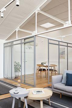 IDEA Shortlist: Evolution 7 | Australian Design Review. Photo by Shannon McGrath.