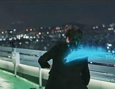 The scene that crushed me. Kwon Hyuk, Jang Hyuk, Goblin Korean Drama, Goblin Gong Yoo, Goblin Kdrama, South Korea Seoul, Yoo Gong, Drama Fever, Kim Go Eun