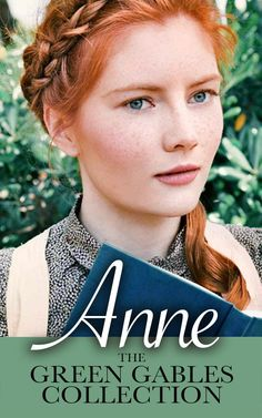 Anne: The Green Gables Collection - Kindle edition by Lucy Maud Montgomery, Maplewood Books. Literature & Fiction Kindle eBooks @ Amazon.com.