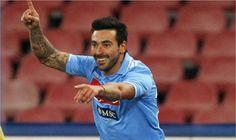 Calciomercato: Napoli-Lavezzi, a volte ritornano