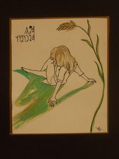 Megmentett, A4, Akvarell, akvarell papír. Art, Art Background, Kunst, Performing Arts, Art Education Resources, Artworks