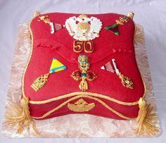 cake to fifties