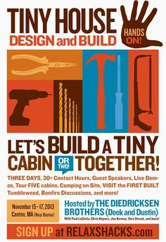 Free Tiny House Kitchenette Project (simple/affordable) from Steven Harrell