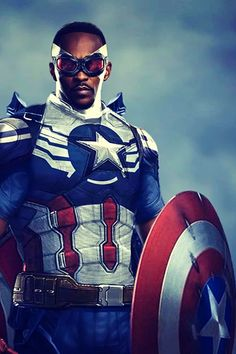Watch A First Look At The New Captain America In Falcon & Winter Soldier. The CBR created a cool video. We recommend to watch it. Cbr, Winter Soldier, Marvel Movies, Marvel Avengers, Captain America, Superhero, Watch, Comics, Fictional Characters