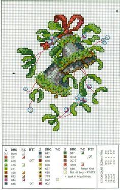 Gallery.ru / Фото #6 - схема на 1 лист - irinika