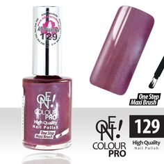 Allepaznokcie One Colour PRO 15ml 129
