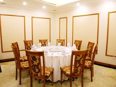 Kawachi Restaurant Restaurant specializes in local cuisine, particularly Vietnamese dishes. Your special lunch or dinner will be served in one of our elegant and serene private VIP rooms.  Opening hours: 6:30 - 22:00
