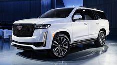 Cadillac Escalade, Cadillac Ats, Escalade Ext, Cadillac Eldorado, Best Luxury Cars, Luxury Suv, Luxury Car Price, Best Suv Cars, Carros Suv