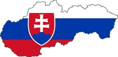 My parents are both from Slovakia so all of our traditions come from there, as well as our beliefs. i also speak the language fluently. Slovakia Flag, Flag Country, Bratislava, Activities For Kids, Present Day, Old Things, Map, Logos, Pictures