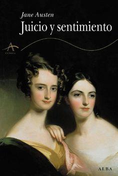 Juicio y sentimiento / Jane Austen  http://fama.us.es/record=b1767906~S16*spi