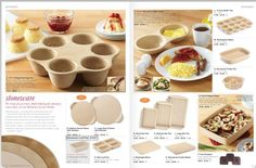 Did you know that Pampered Chef stoneware is made in the USA ?