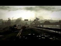 Deadlight Save Yourself Gameplay Trailer US Xbox