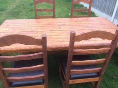 Our customers have the freedom to choose in accordance to their budget besides the style and designs. Garden Furniture Sale, Teak Table, Garden In The Woods, Solid Wood Furniture, Garden Chairs, Freedom, Budget, Indoor, Range