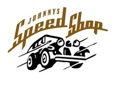 Johnny's Speed Shop