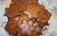 Nejlepší měkký med perník Vánoce – Snadné Recepty Gingerbread, Med, Cookies, Crack Crackers, Ginger Beard, Biscuits, Cookie Recipes, Cookie, Biscuit