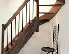 Loft Ladders for Small Spaces | space saving stairs and staircases for small spaces loft conversions ...