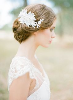 Percy Handmade's 2014 Bridal Collection