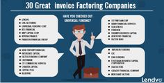 Top Invoice Factoring Companies For Small Business - Invoice factoring companies uk