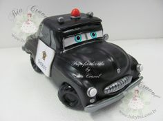 Ateliê Baby Bia - by Bia Cravol: Topo de bolo Mcqueen Cake, Toys, Cars, Atelier, Activity Toys, Clearance Toys, Gaming, Games, Toy