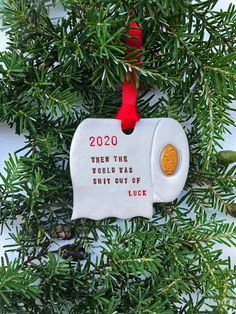 Harry Potter Christmas Decorations, Funny Christmas Ornaments, Family Ornament, Felt Christmas Decorations, Christmas Paper Crafts, Paper Decorations, Christmas Humor, Holiday Crafts, Christmas Time