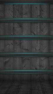 Free Download Wood Shelf HD iPhone 5 Wallpapers | Free HD Wallpapers for Your iPhone and iPod touch!  | スマホ壁紙/iPhone待受画像ギャラリー