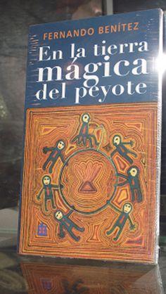 En la Tierra Magica del Peyote  8.100$