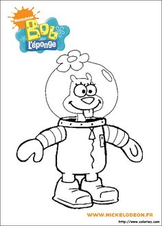 Image Search Results for spongebob coloring pages | Coloring Pages ...
