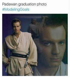 Obi-Wan is too fab.