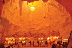 Relax and rejuvenate at The Salt Cave and Spa | The Pocahontas Times