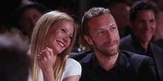 #GwynethPaltrow and #ChrisMartin separate. Unfortunately something looming over this relationship for a long time.