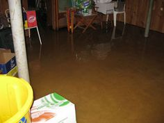 Basement Flooding Due To High Water Table With Basement Flooding Clean Up Service And Basement Flooding Due To Rain 4 Effective Ways to Prevent Basement Flooring Basement dangers before closing from floor drain
