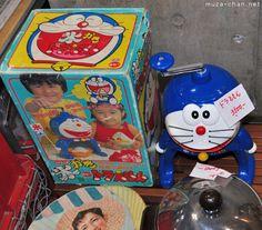 Doraemon Kakigori Ice Shaver
